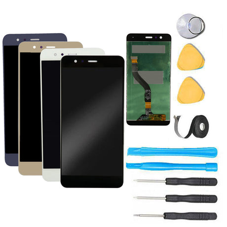 Huawei P10 Lite Screen Replacement LCD parts plus tools