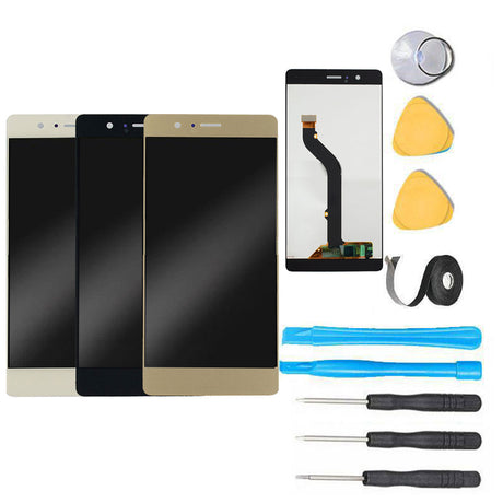 Huawei P9 Lite Screen Replacement LCD parts plus tools