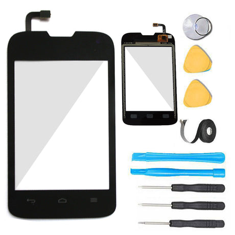 Huawei Prism 2 Glass Screen Replacement parts plus tools