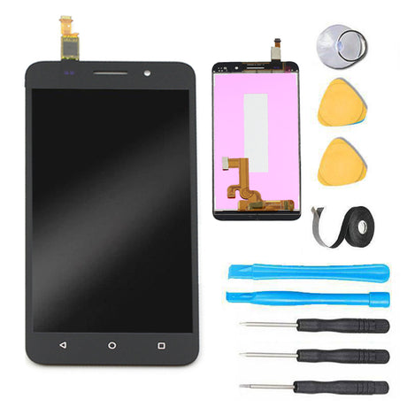 Huawei Raven Screen Replacement LCD parts plus tools