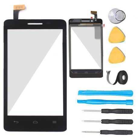 Huawei Valiant Glass Screen Replacement parts plus tools