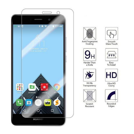 Huawei Ascend XT2 Premium Screen Protector