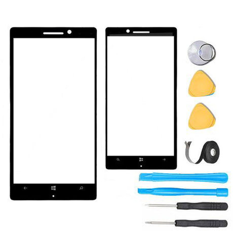 Nokia Lumia Icon 929 Glass Screen Replacement Premium Repair Kit