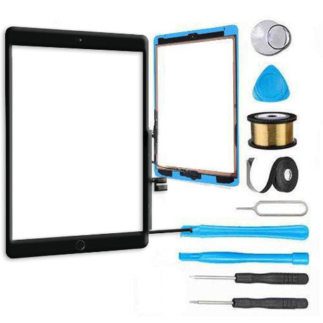"iPad 7 | iPad 8 10.2"" (7th Gen 2019 