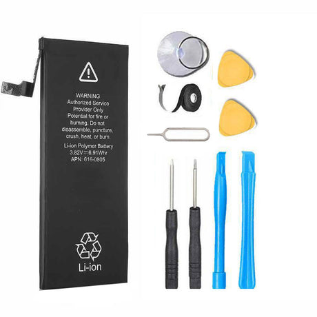 Apple iPhone 6 Plus 2915 mAh Replacement Premium Premium battery Kit