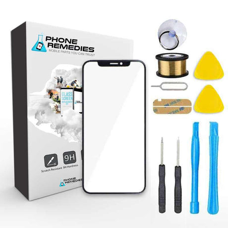 iPhone X Glass Screen Replacement Premium Repair Kit
