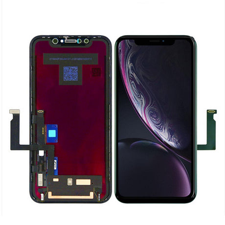 iPhone XR Screen Replacement LCD and Digitizer Display