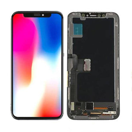 iPhone XS MAX LCD Screen Replacement and Digitizer Display