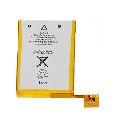 iPod Touch 5 Battery Replacement 1030mAh
