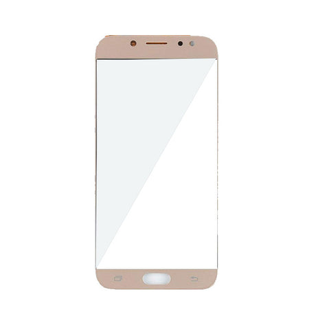 Samsung Galaxy J7 Pro Glass Screen Replacement J730 - Gold