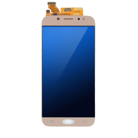 Samsung Galaxy J7 Pro Screen Replacement LCD and Digitizer 2017 J730 - Gold