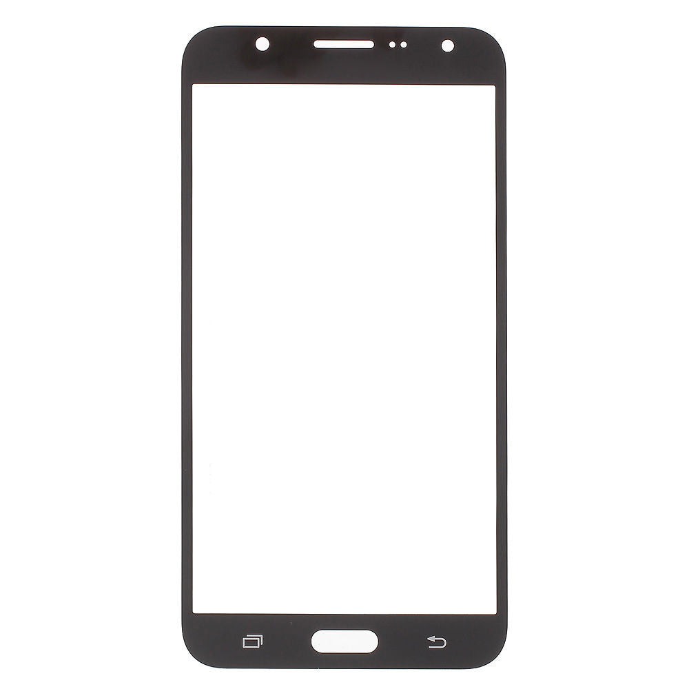 Samsung Galaxy Halo Glass Screen Replacement Premium Repair Kit - Black White Gold