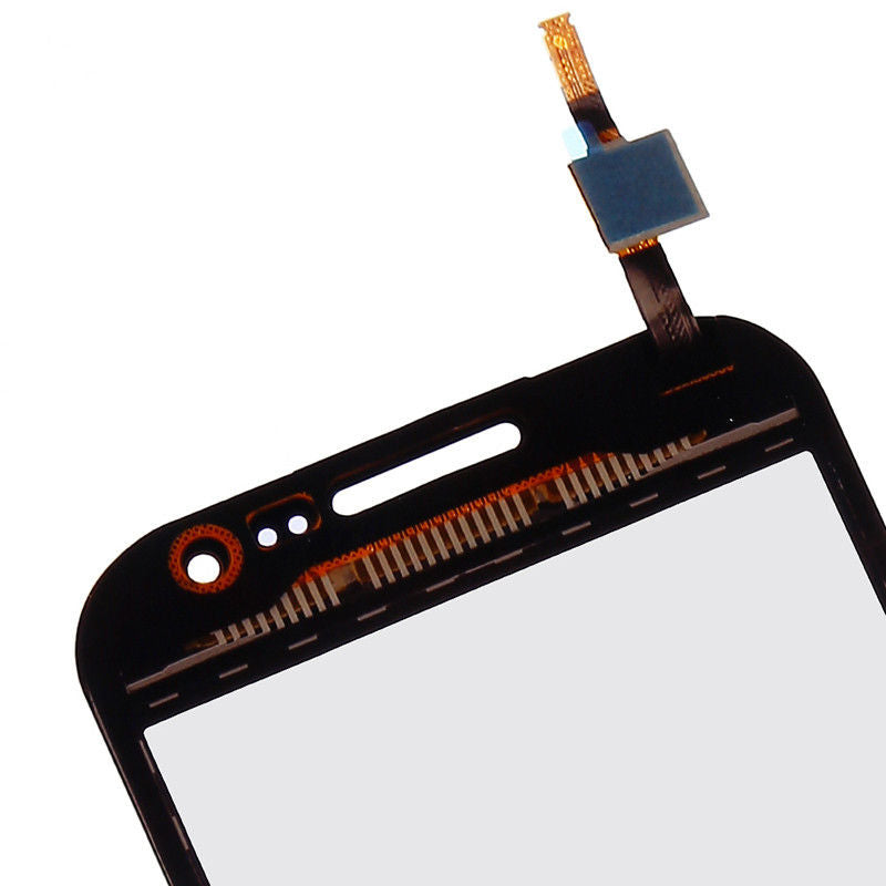 Samsung Galaxy Core Prime Glass Screen and Touch Digitizer Replacement Premium Repair Kit G360 - Black