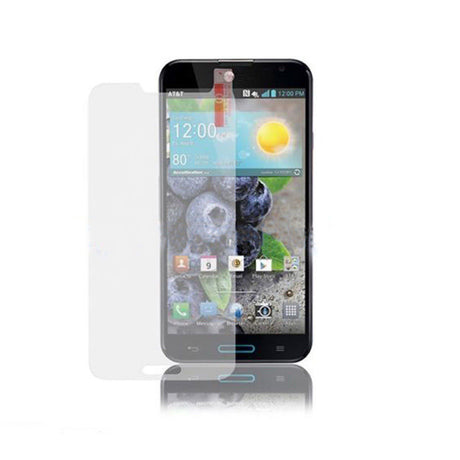 LG Optimus G Pro Tempered Glass Screen Protector