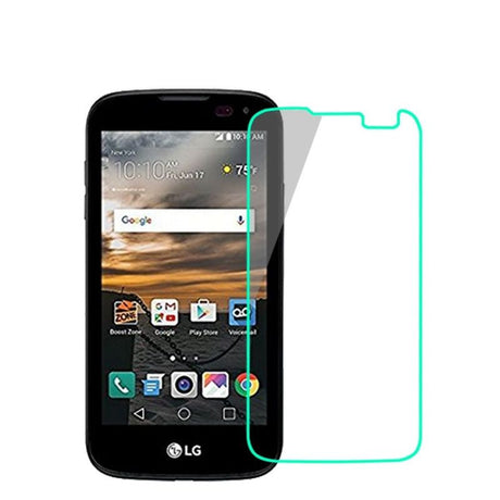 LG K3 Tempered Glass Screen Protector