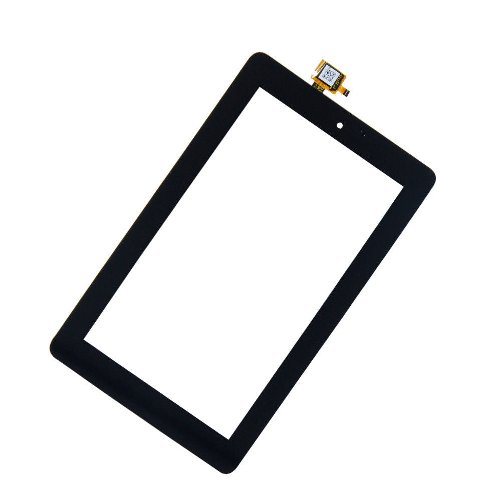 "Amazon Kindle Fire 7"" 2015  5th Gen SV98LN Glass Screen Replacement Touch Digitizer Premium Repair Kit 5th Generation"