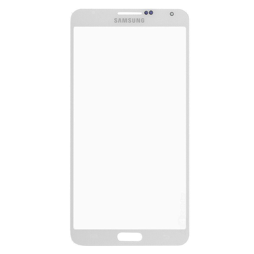 Samsung Galaxy Note 4 Glass Screen Replacement Premium Repair Kit N910 - Black or White