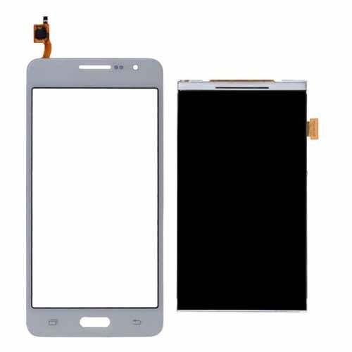 Samsung Galaxy Grand Prime Screen Replacement + LCD+ Touch Digitizer Display Premium Repair Kit G5308 | G530  - Black or White