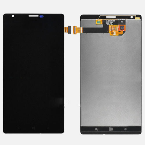Nokia Lumia 1520 Screen Replacement LCD + Touch Digitizer Premium Repair Kit N1520