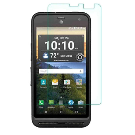 Kyocera Duraforce XD Tempered Glass Screen Protector