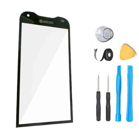Kyocera DuraForce Pro Glass Screen Replacement Premium Repair Kit E6810 E6820 E6830 E6833