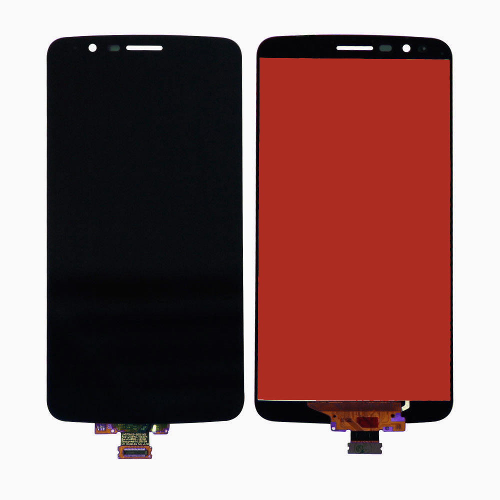 LG Stylo 3 Screen Replacement LCD + Touch Digitizer TL83BL L84VL M430 LS777 - Black