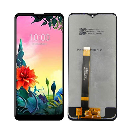 LG K50s Screen Replacement LCD and Digitizer -LM-X540HM
