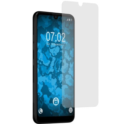 LG Q60 Tempered Glass Screen Protector