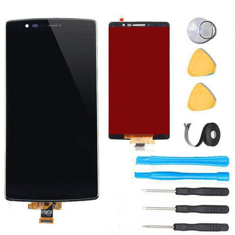 LG Stylo 3 Screen replacement kit with tools