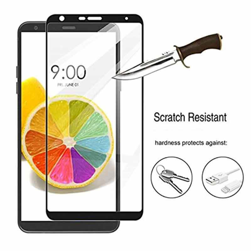 LG Stylo 5 Glass Screen Replacement Premium Repair Kit Q720