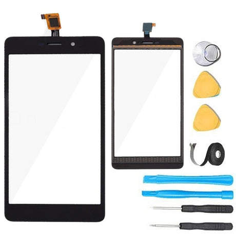 BLU Life XL Glass ScreenReplacement parts plus tools