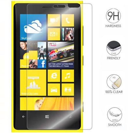 Nokia lumia 928 Tempered Glass Screen Protector