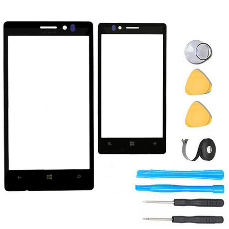 Nokia Lumia 925 Glass Screen Replacement Premium Repair Kit