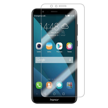 Huawei Honor 7X Premium Tempered Screen Protector