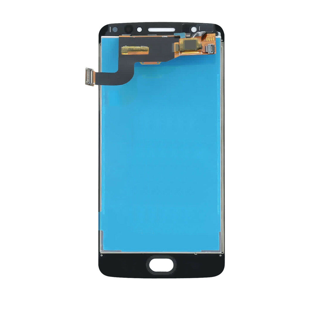 Moto E4 Plus Dual XT1770 Screen Replacement LCD Digitizer Premium Repair Kit- Black or Gold
