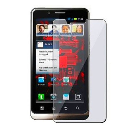 Motorola Droid Bionic Glass Screen Protector