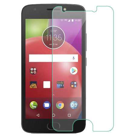 Motorola Moto E4 Premium Tempered Screen Protector