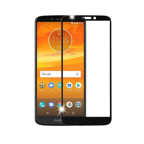 Motorola Moto E5 Play Tempered Glass Screen Protector