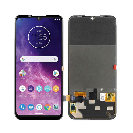 Motorola Moto One Zoom Screen Replacement LCD and Digitizer XT12010-1