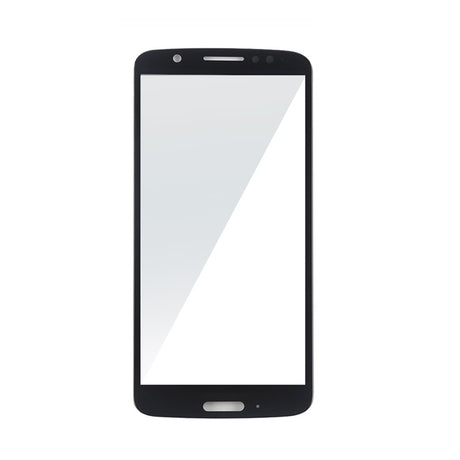 Motorola Moto G6 Glass Screen Replacement XT 1925 - Black