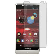 Motorola Droid Mini Glass Screen Protector