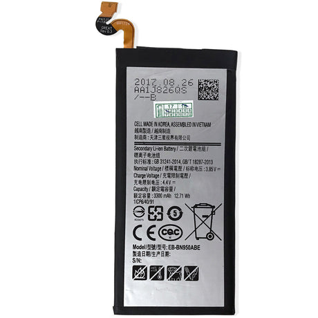 Samsung Galaxy A8 A8000 A800F A800S Replacement Battery 3050mAh