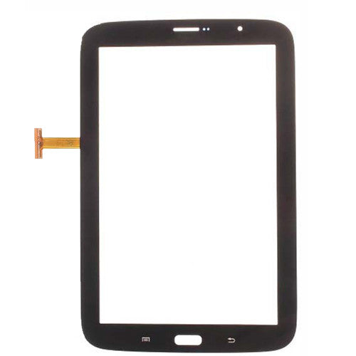 Samsung Galaxy Note 8.0 Tablet Screen Replacement + Touch Digitizer Premium Repair Kit N5110- Black / White