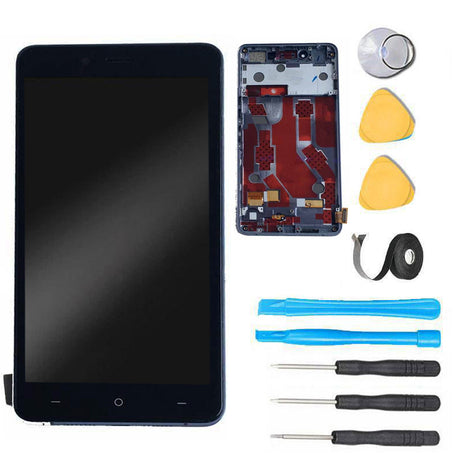 OnePlus X Screen Replacement LCD parts plus tools