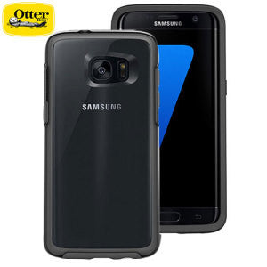 Otterbox© Rugged Armor Protective Case Cover - Galaxy S7 Edge