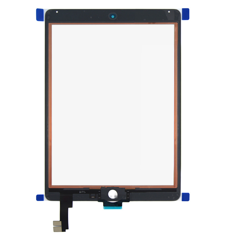 iPad Air 2 Glass Screen and Digitizer Replacement Premium Repair Kit - Black