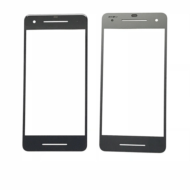 "Google Pixel 2 Glass Screen Replacement Premium Repair Kit 5.0"" - Black"