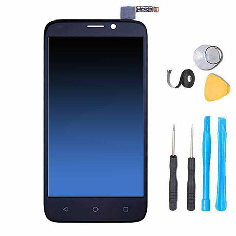 ZTE Prelude Plus + Screen Replacement LCD Digitizer Premium Repair Kit Z851