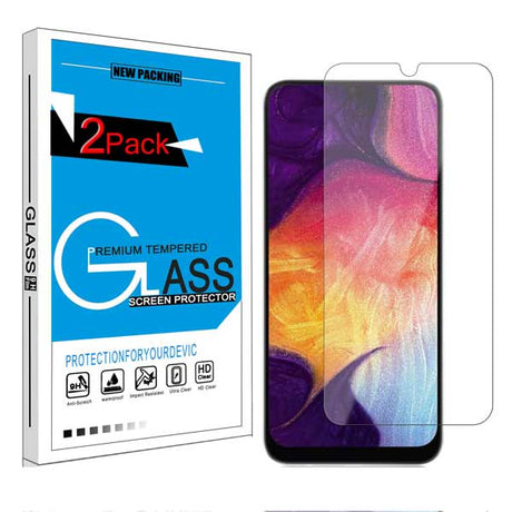 Samsung Galaxy A10e Tempered Glass Screen Protector