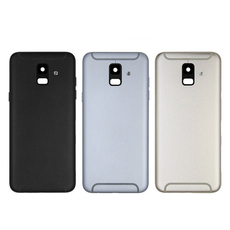 Samsung Galaxy A6 Replacement Back Battery Cover A600